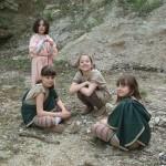 D Bambini etruschi 1
